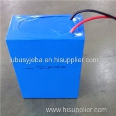 12V 40Ah LiFePO4 Battery Without Case