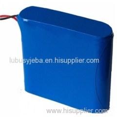 3.2V 9000mAh LiFePO4 Battery For Portable Lighting