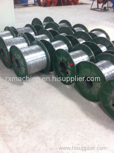 Pressed steel bobbin cable spool for steel wire cable copper PND 630