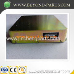 Caterpiller Excavator spare parts E200B controller board control unit E861-03705