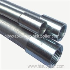 Rigid Conduit HDG Product Product Product