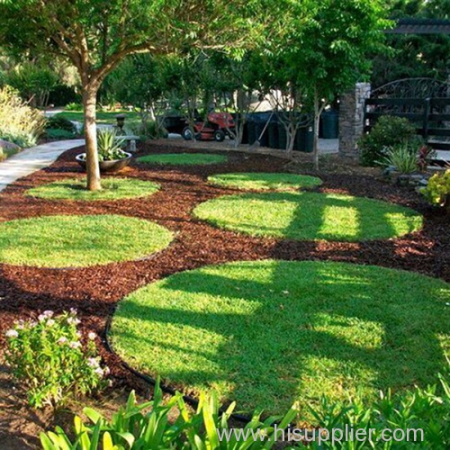 Flexible Landscaping Edging Path Terrace