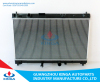 After Market Toyota Radiator for Yaris 2007 MT Aluminum Radiator