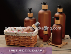 PET bottle PET jar