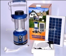 3w household solar power lantern