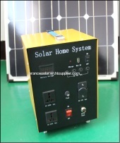 500w household solar power lantern