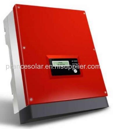 NS series solar power system 3.6kw-5kw grid tie solar inverter