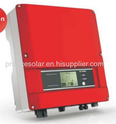 SS series solar power system 4kw-5kw grid tie solar inverter