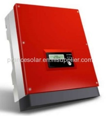 D-NS series solar power system 3kw-5kw grid tie solar inverter