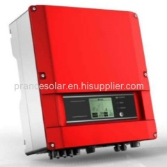 DS series solar power system 3.6kw-5kw grid tie solar inverter