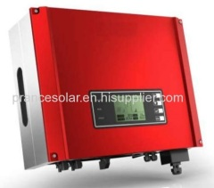 DT series solar power system 4kw-6kw grid tie solar inverter