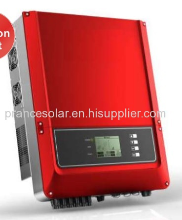 DT series solar power system 10kw-30kw grid tie solar inverter