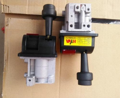 Dump Truck Control Valve : Gas lift air control valve dump truck parts manufacturers