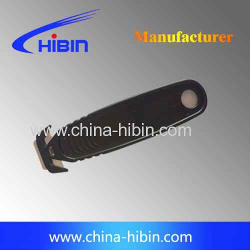 Box Cutter Knife w/Double Shielded Blade Safety Box Cutter Knives