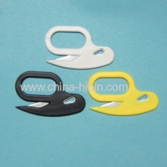 Safety cutter knife safety slitter