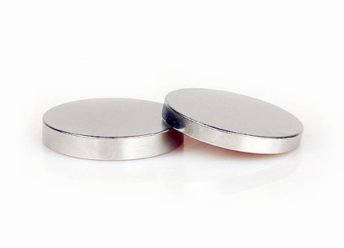jewelry box Sintered neodymium disc magnet