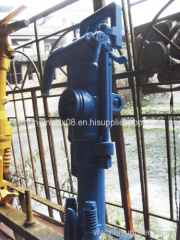 7655 hand-held type pneumatic rock drill