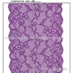 16.5 Cm Galloon Lace (J0060)