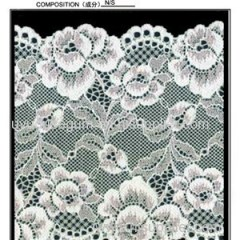 14.5 Cm Galloon Lace(J0028)
