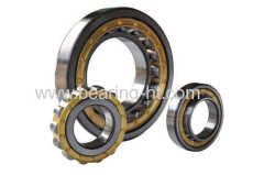 Professional Designed Cylindrical Roller Bearing SL182208