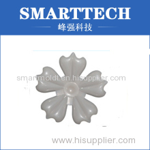 Flower Shape Handbag Accessory Plastic Mould