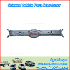 Zotye Nomad Auto water tank frame lower cross member