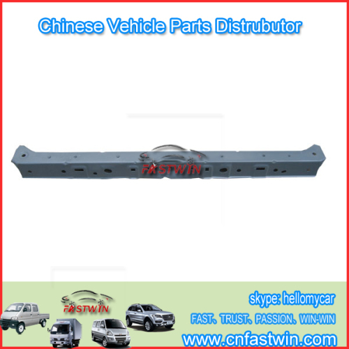 Zotye Nomad CAR water tank frame upper cross member