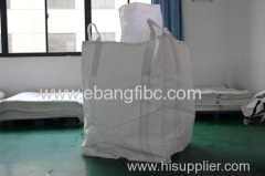 PP Jumbo Bag for Packing Pet Chips