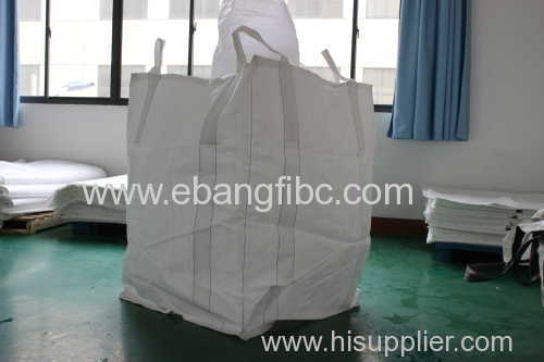 4 Cross Corner Chemicals Bag