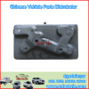 Zotye Nomad Car battery plate (plastic)