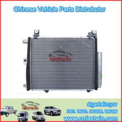 Zotye Nomad CHINA Car condenser