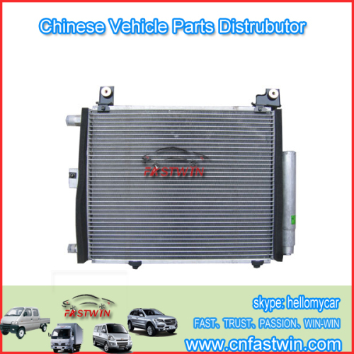 Zotye Nomad CHINA Car condenser