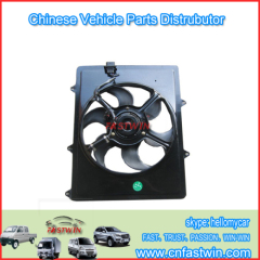 Zotye Nomad Car electronic fan