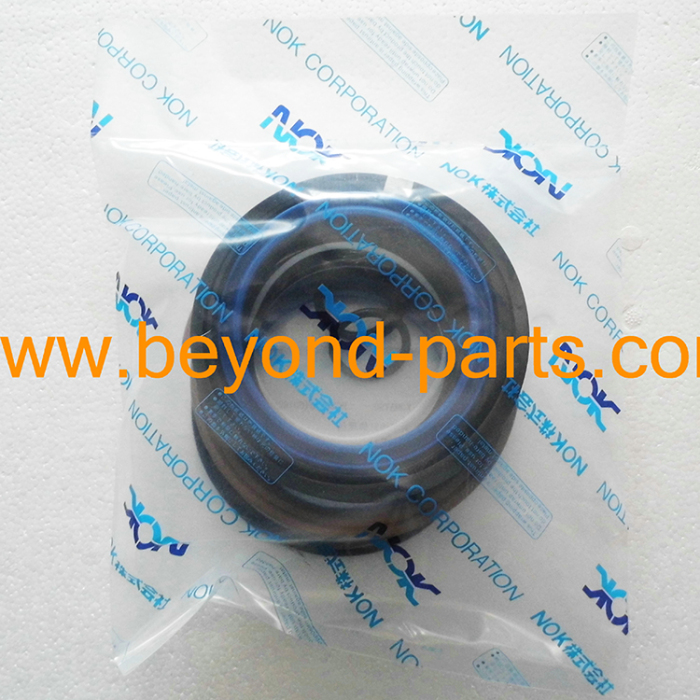 320 Pcs  O-ring Box O-Ring Oil Seal Kit for Komatsu Excavators PC60 PC100 PC200