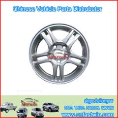 zotye AUTO wheel rim