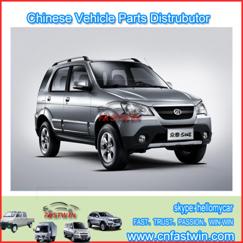 ZOTYE 5008 CHINA CAR PARTS