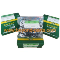 Komatsu NOK hydraulic seal PC200-5 PC200-6 control valve seal kit