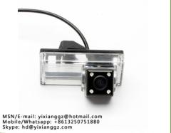 Special IR/LED Car Reversing Camera/Car rearview camera/car rear view camera for /08/09 Toyota Reiz /Toyota Land Cruiser
