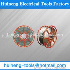 FUX/FUH anti-twisting galvanized steel rope export