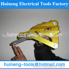 CABLE PULLERS cable grip puller Safety Tools for line construction