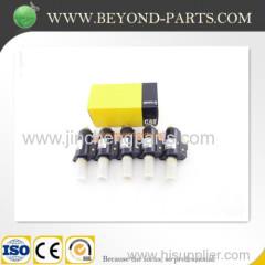 Caterpiller E320B E320C excavator hydraulic pump valve 111-9916 KDRDE5K-31 40E30-103A