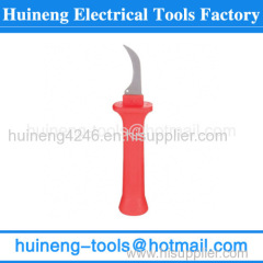 Hand tools Cable Stripping VDE Cable Knife