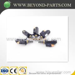 Caterpiller spare parts E320B E320C excavator rotary solenoid valve 121-1490