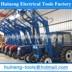 Export to South Africa Tractor Auger Post Hole Digger