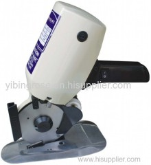 Round cutter Round knife cloth cutting machine