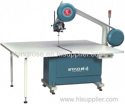 Band knife cloth cutting machine Sewing Machine Garment Apparel Machine