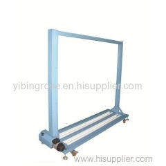 Automatic Fabric Loader Roll Lifter Spreading Machine