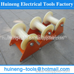 Manhole Rollers and Guides Manhole Roller