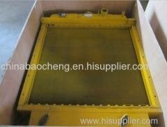 komatsu dozer radiator D65 D80 D85 D155 D355 dozer radiator 175-03-000260