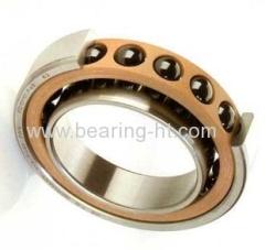 Leading Brand of Angular Contact Ball Bearing